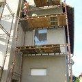 Rekonstrukce balkonu a fasady s6301732