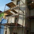 Rekonstrukce balkonu a fasady s6301733