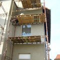 Rekonstrukce balkonu a fasady s6301734