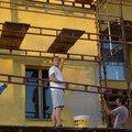 Rekonstrukce balkonu a fasady s6301755