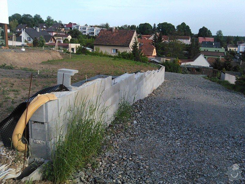 Pletivový plot - 67 m: 3