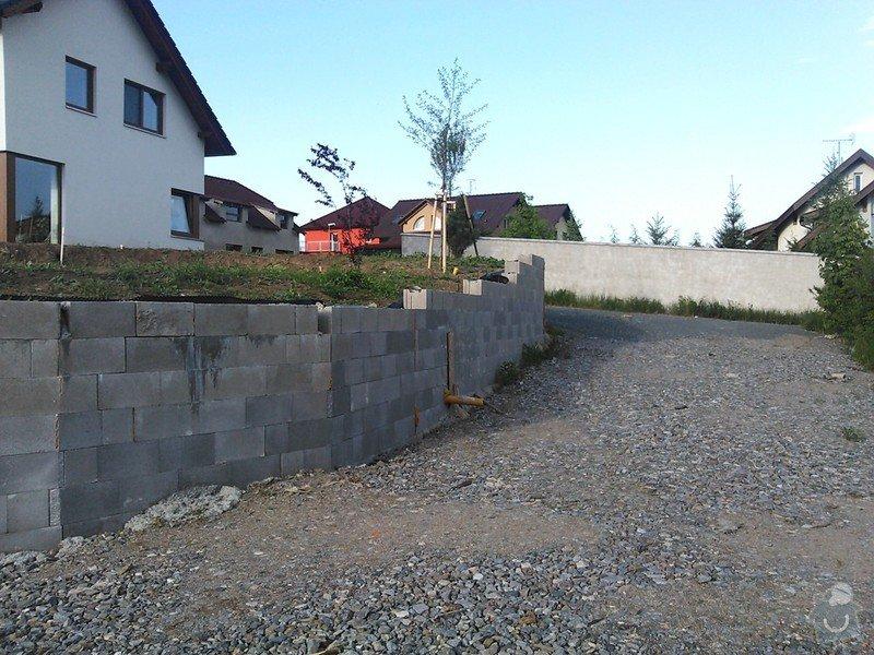 Pletivový plot - 67 m: 5