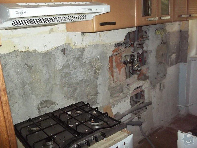 Obklad v kuchyni a další: 100_1389