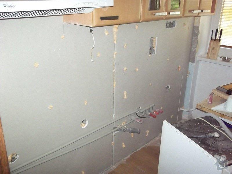 Obklad v kuchyni a další: 100_1418