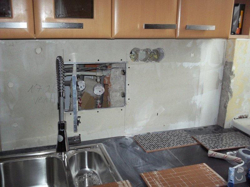 Obklad v kuchyni a další: 100_1446