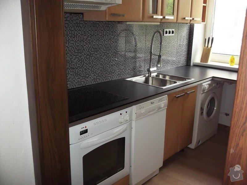 Obklad v kuchyni a další: 100_1464