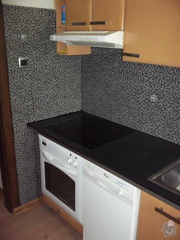 Obklad v kuchyni a další: 100_1466