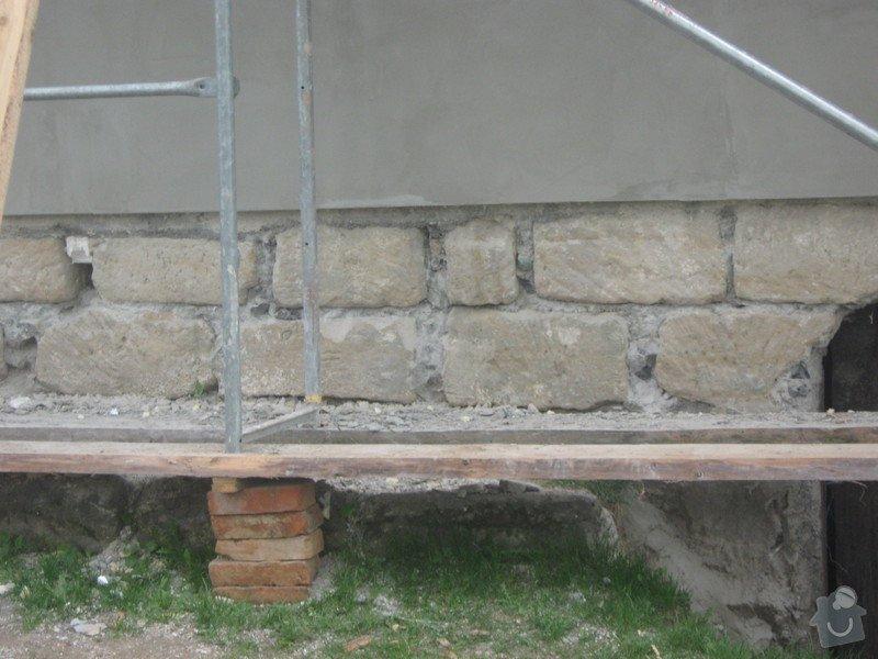 Zateplení a nová fasáda na RD: Fotografie04