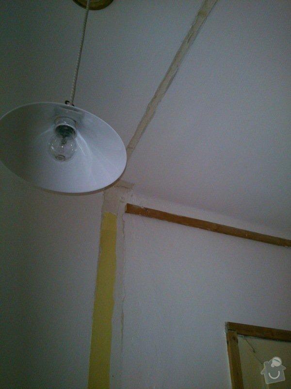 Oprava zdi po instalatérské práci: DSC_0033