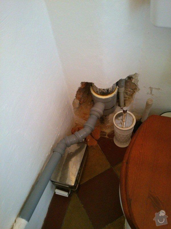 Oprava zdi po instalatérské práci: DSC_0034