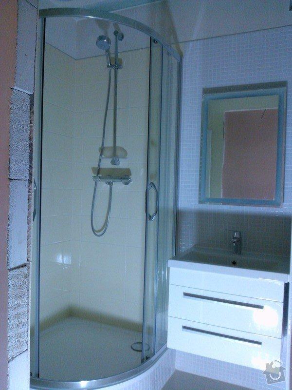 Rekonstrukce koupelny, předsíně, kuchyně: 20130427_105121_WP_000909