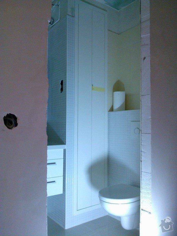 Rekonstrukce koupelny, předsíně, kuchyně: 20130427_105204_WP_000915