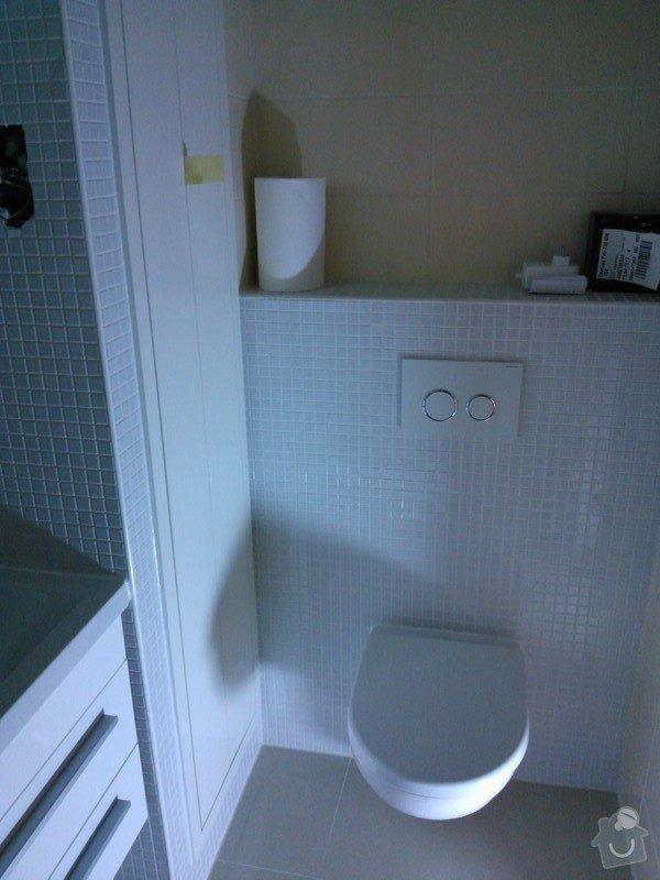 Rekonstrukce koupelny, předsíně, kuchyně: 20130427_105218_WP_000916