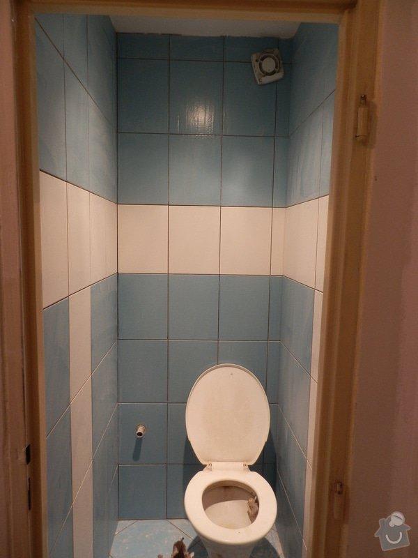 Rekonstrukce koupelny a jádra : P4200320