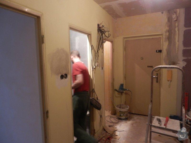 Rekonstrukce koupelny a jádra : P4050287