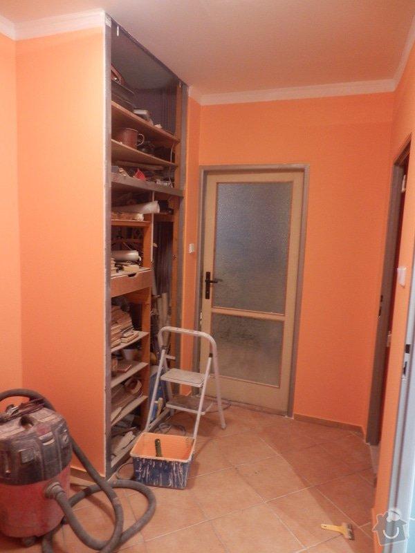 Rekonstrukce koupelny a jádra : P4240325