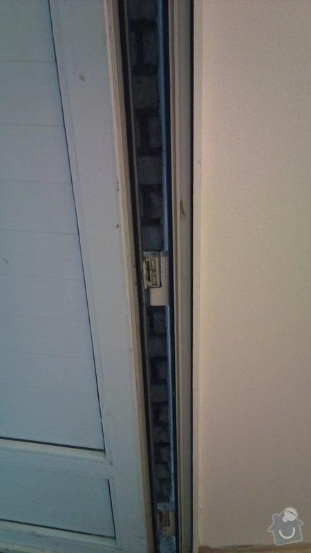 Dvoukřídlá skladová vrata : DSC_0383