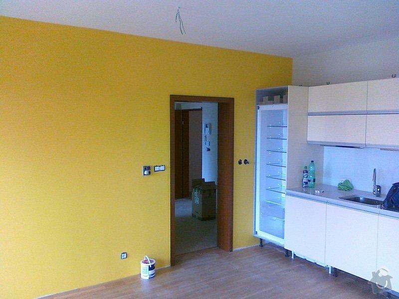 Malířská práce, 4 pokoje: kveten_013