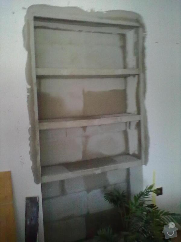 Částečná rekonstrukce: 09052013417