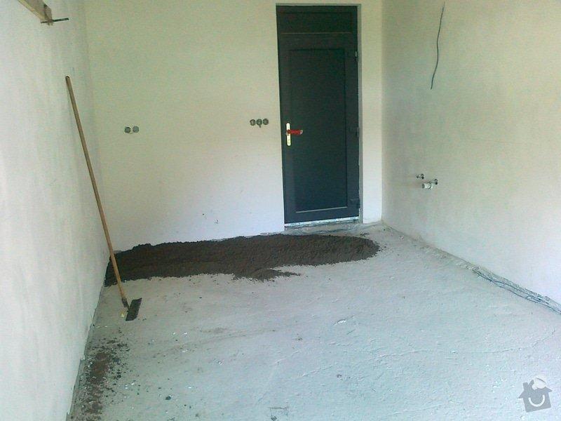 Vybetonování garáže: 17052013944