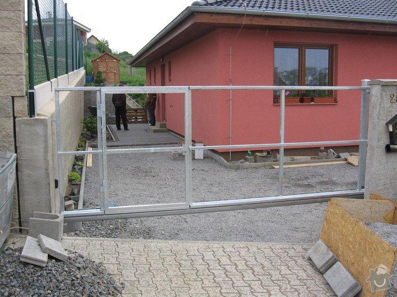 Samonosná brána.: IMG_2966
