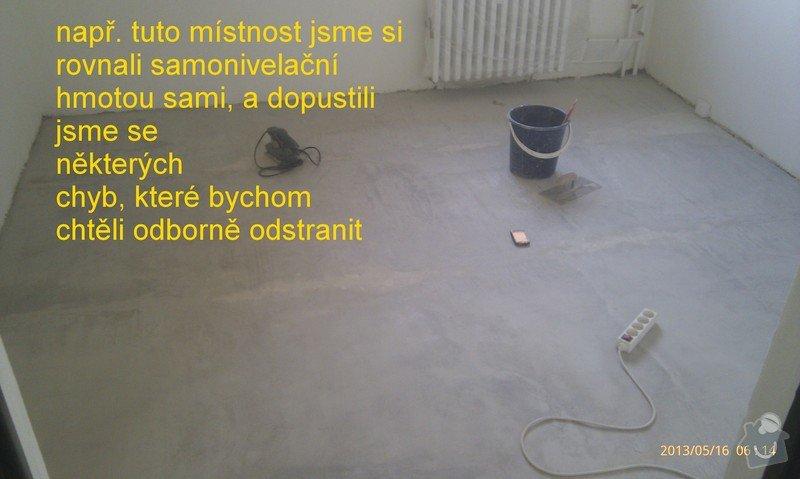 Broušení podlahy 56 m2: IMAG1692_2