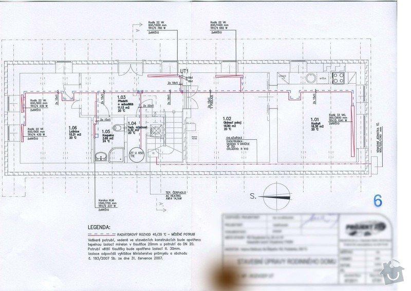 Realizace vytápění: sken0171NP_rozvody_UT