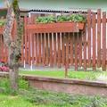 Dostavba plotu rd v obci brandysek dscf7256
