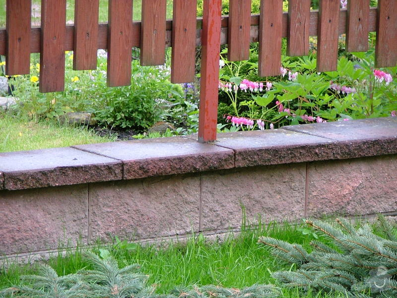 Dostavba plotu RD v obci Brandýsek: DSCF7260