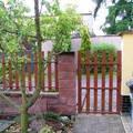 Dostavba plotu rd v obci brandysek dscf7259