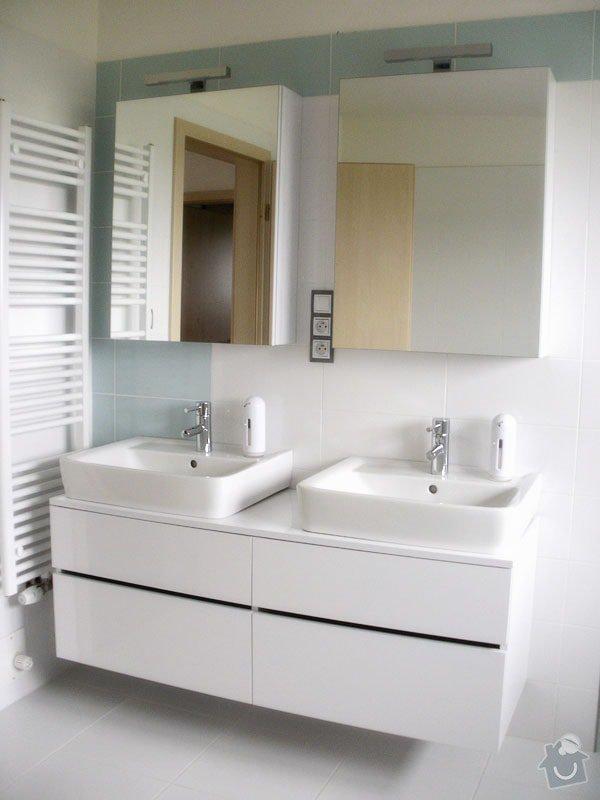Koupelnový nábytek na míru: P5260227copy
