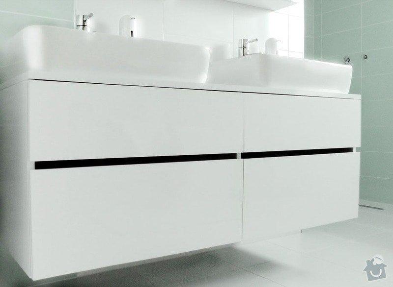 Koupelnový nábytek na míru: S1110009copy