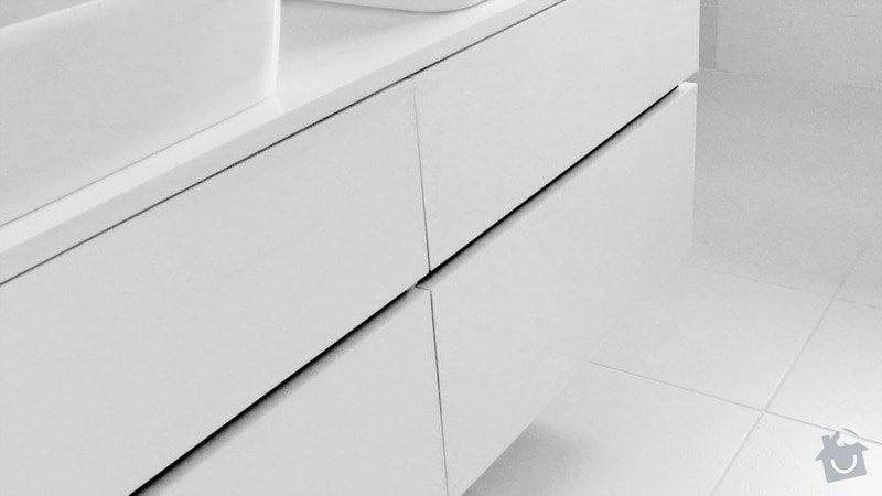 Koupelnový nábytek na míru: S1110011copy