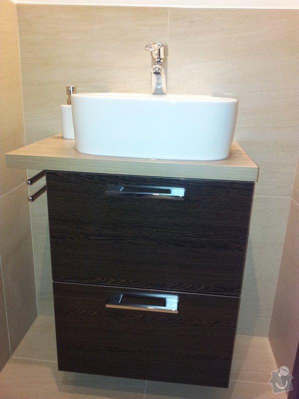Kuchyně, vestavěné skříně, koupelnový nábytek, obývák: fotak_312