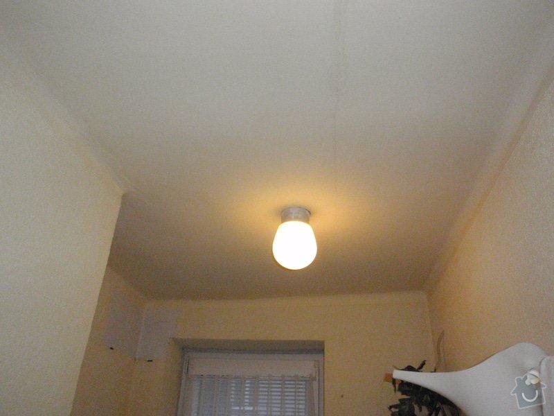 Rekonstrukci koupelny v BD cca 2x5m: P5270030
