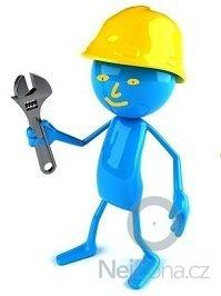 Malba, instalaterske prace, oprava povrchu vany, drobne elektro prace: FERDA_-_Kdyz_nevite_kudy_kam