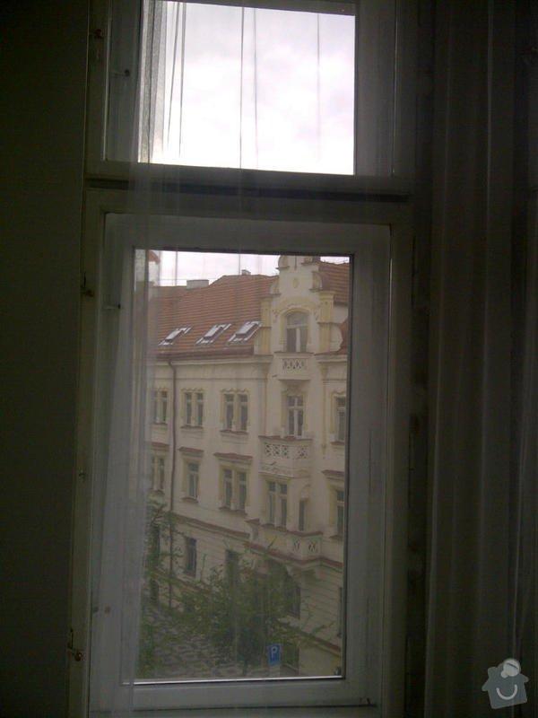 Dokončení repase špaletových oken: foto3