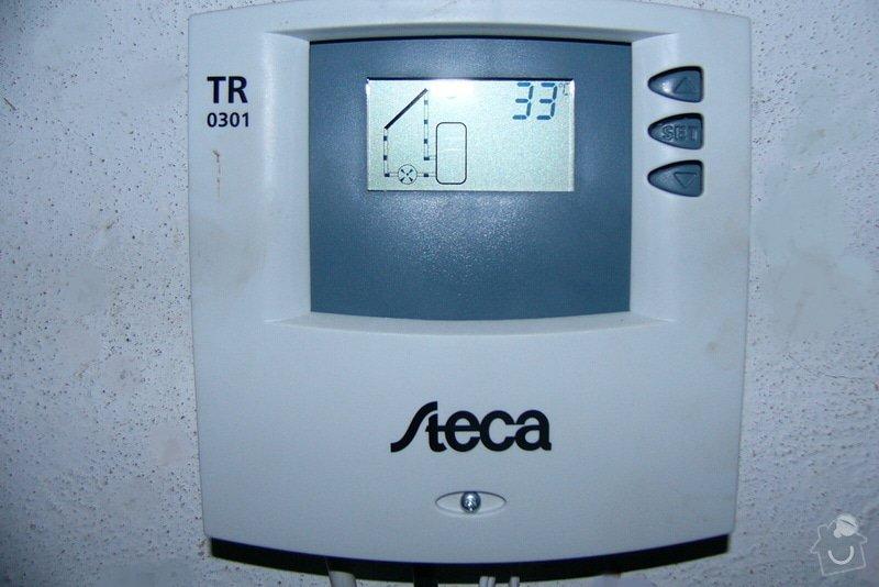 Instalace trubicového solárního systému: P1080708