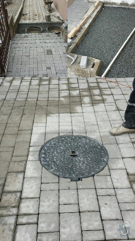 Zamková dlažba, palysady, plotové steny: Kyje_upravy_pov_0002_20130528230637