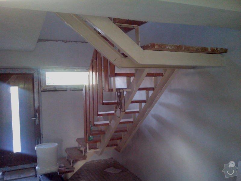 Renovaci dřevěných schodů : IMG_20130524_060737