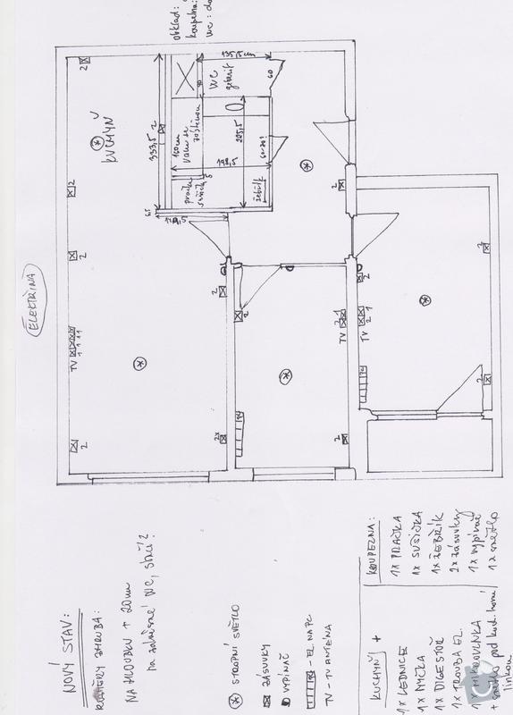 Rekonstrukce koupelny a wc: 002_elektrina_novy_stav