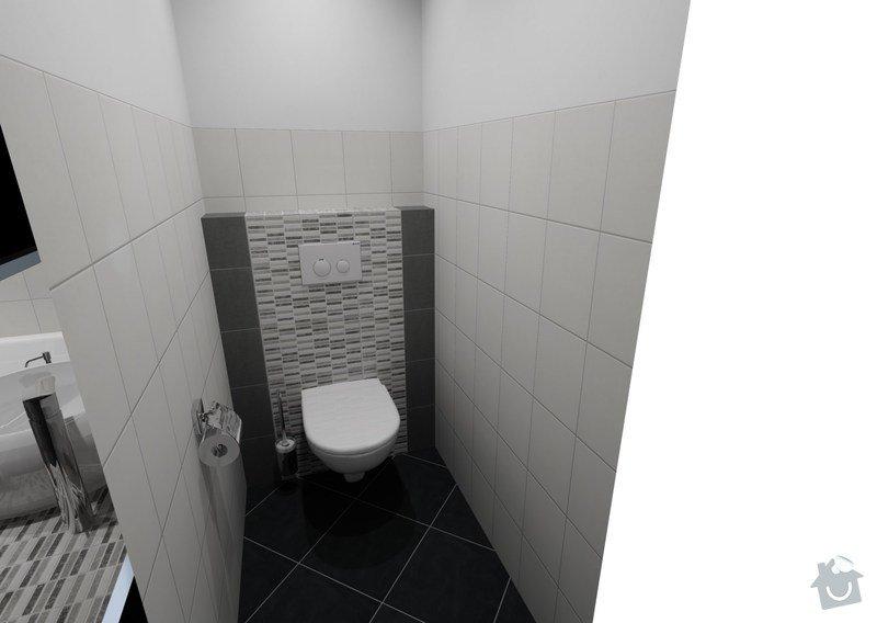 Rekonstrukce koupelny a wc: wc_Fly_1_2