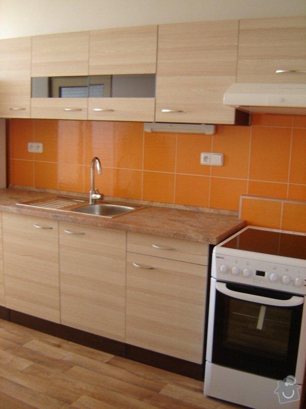 Rekonstrukce koupelny a kuchyně: DSC01490