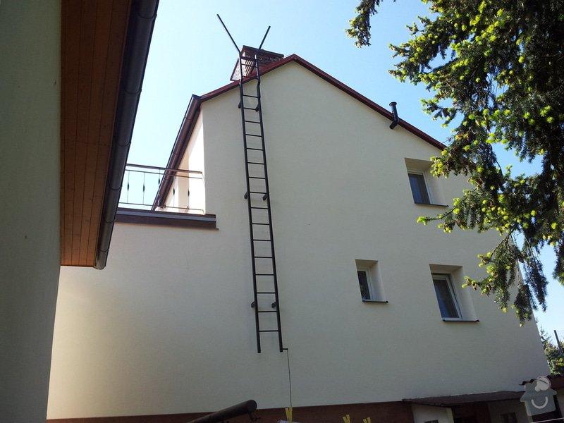 Zateplení fasády - Vráž u Berouna: 2013-05-28_10.30.18