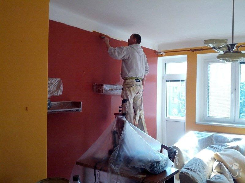 Malování bytu: IMG_20130529_075411