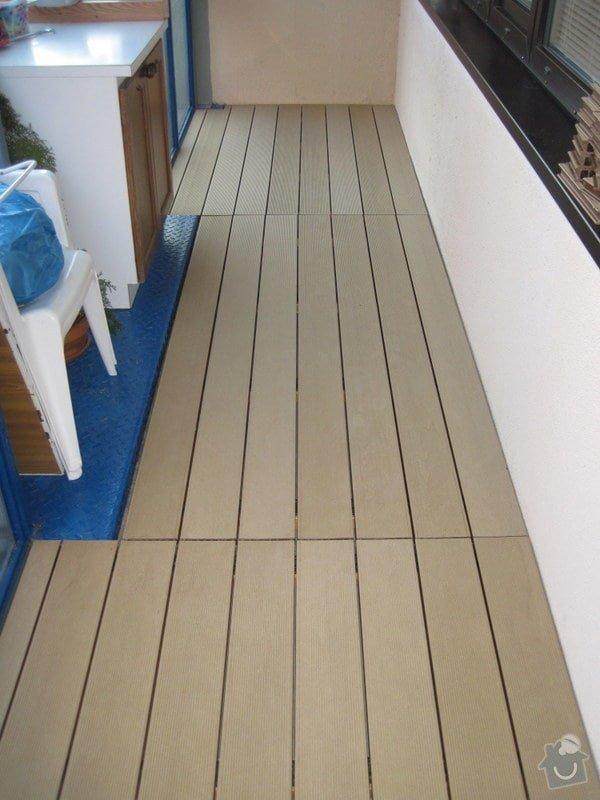 Výroba podlahy na balkon pomocí terasových prken: IMG_6114