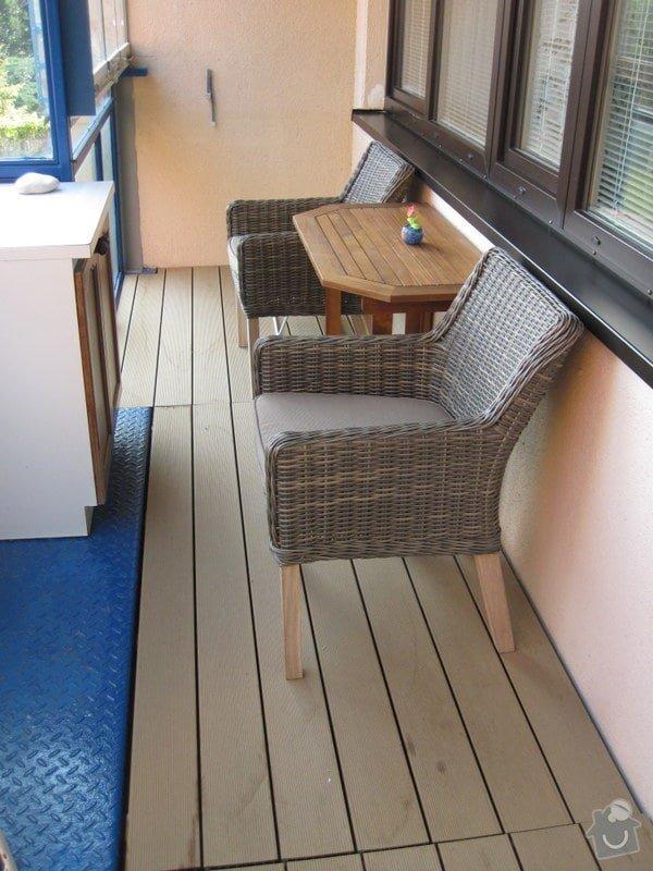 Výroba podlahy na balkon pomocí terasových prken: IMG_6118