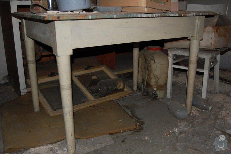 Renovace dřevěného nábytku (ne starožitného), celkem 8 ks: DSC_0477