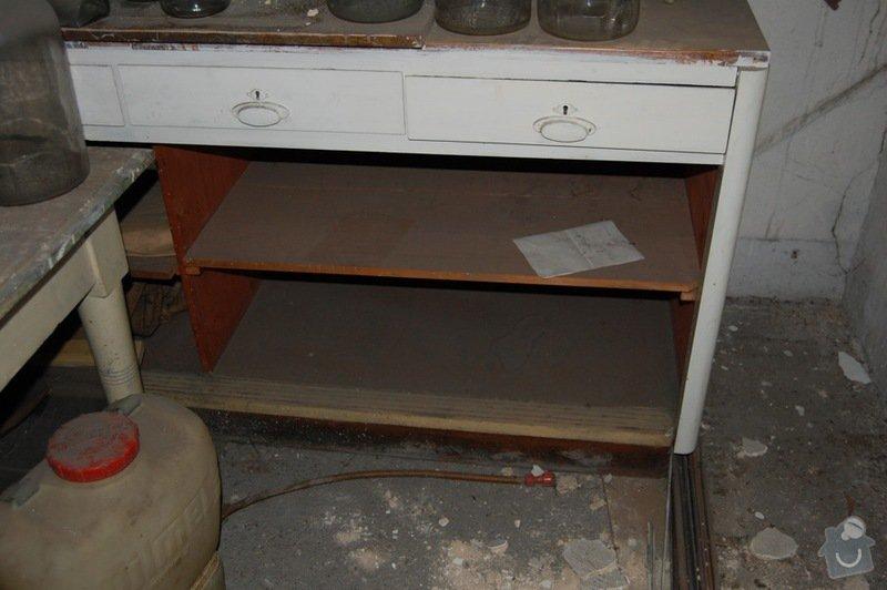 Renovace dřevěného nábytku (ne starožitného), celkem 8 ks: DSC_0478