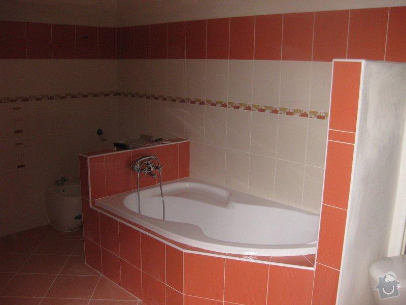 Rekonstrukce koupelny v rodinném domě: Snimek_113